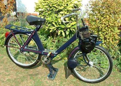 VELOSOLEX 3800 Autocycle cyclemotor classic moped barn find