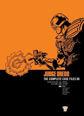 JUDGE DRED CASE FILES DIGITAL complete
