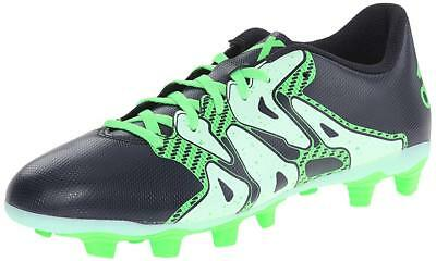 competitive price fba4a b32f7 Adidas Womens X 15.4 FxG W Chaos Soccer Cleat US 8 EU 41 Navy Green B23683  FAST!