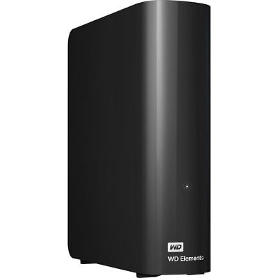 Western Digital WD Elements ENCLOSURE ONLY new external Hard Drive Case PC MAC