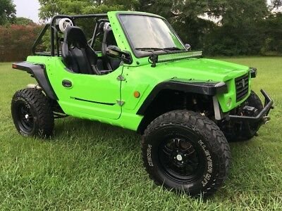 2013 Oreion Reeper 4x4 Turbo Custom