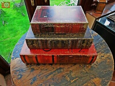 A Beautiful Book Box Set, Vintage Style Classics, Nice Quality, Lovely Gift