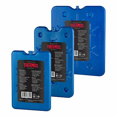 Thermos Cool Bag Freeze Board Ice Pack | Genuine | New