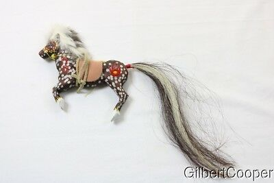 Sioux Painted Horse Childs Toy