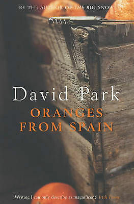 Oranges from Spain, Park, David, New Book