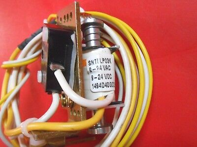 Cutler Hammer Snt5Lp03K Circuit Breaker Shunt Trip - Recon/tested