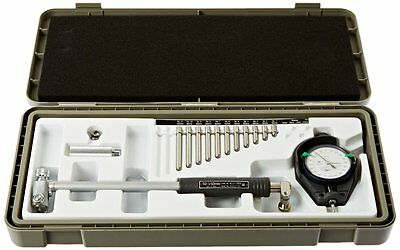 Mitutoyo 511-210 Dial Bore Gauge for Small Holes Brand New