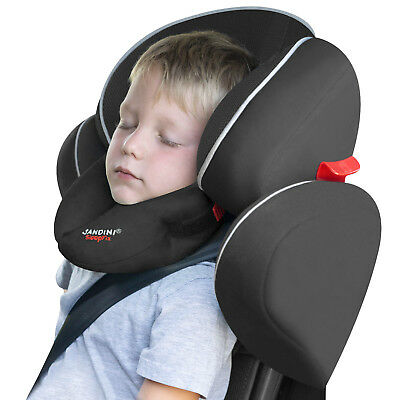 SANDINI SleepFix® Kids Basic - Pillow/Neck Cushion with Support Function
