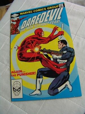 DAREDEVIL #183  (Series 1) nr mint CONDITION...