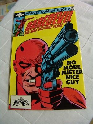 DAREDEVIL #184  (Series 1) nr mint CONDITION...
