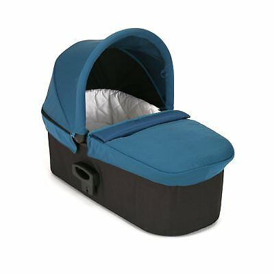 baby jogger Deluxe Pram Teal