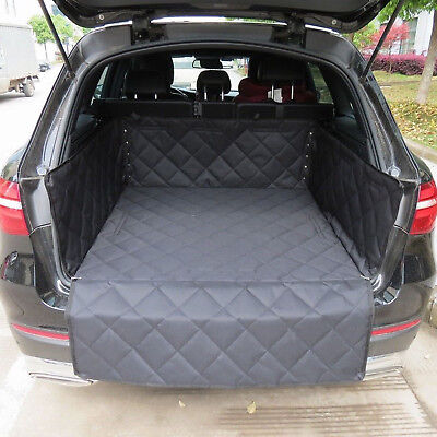 Quilted Pet Dog Heavy Duty Boot Liner Protector For Ssangyong Rexton 2002-2016