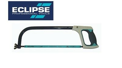"""Eclipse  70- 20T SF  Pro Hacksaw 12"""" Eclipse Blade Soft Feel Handle"""