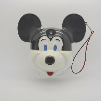 Vintage Disney Mickey Mouse Mick-A-Matic Instant Load Film Camera