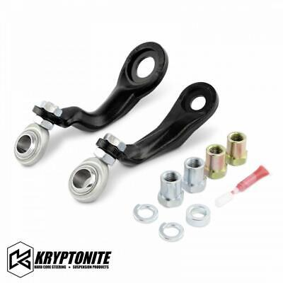 Cognito Pitman /& Idler Arm Support Kit 1500HD//2500HD//3500HD Hummer H2 PISK2008