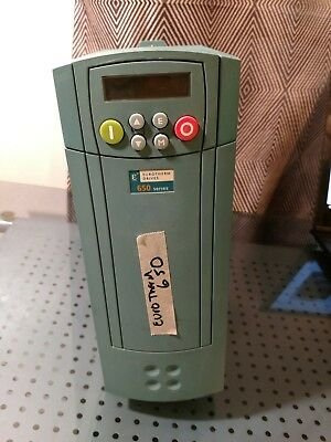 eurotherm 650v/075/400/0/00/dispr/us/rs0/0 EUROTHERM DRIVES INVENSYS