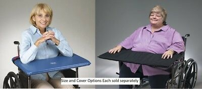 SofTop Wheelchair Tray - size options by Skil-Care # 70502X - NEW