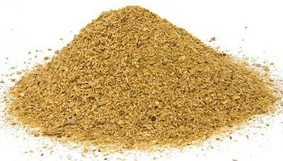 PALO SANTO POWDER (8 oz) HOLLY WOOD POWDER INCENSE ORGANIC 2018 FRESH FROM PERU!