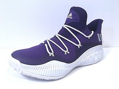 size 40 f9f47 df03f Adidas Crazy Explosive Low NBA Blue White Mens Basketball Shoe Size 13  BY3249