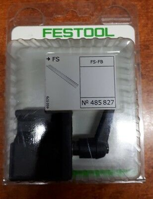 Festool FS Guide Rail Limit Stop 485827