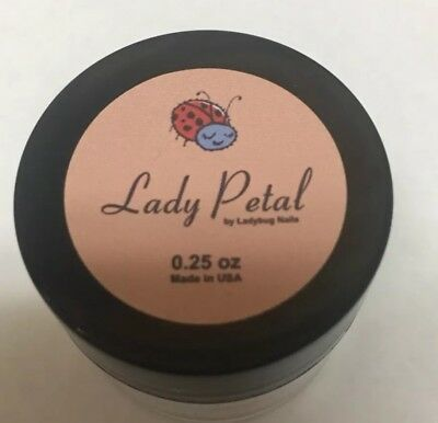 acrylic powder Nail Lady Petal Color Art Polvo Acrilico Para Uñas Ladybug