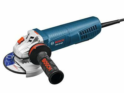 New GWS10-45P Bosch 4-1/2-in 10-Amp Paddle Switch Corded Angle Grinder