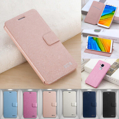 For Huawei Honor 10 9 8 7 Lite 7C 7A 7S Flip Case Magnetic Leather Wallet Cover