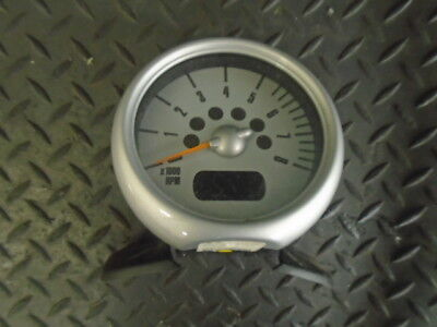 Bmw Mini Onecooper 2001 2006 16 Rev Counterwarning Lightsmile