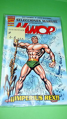 Comics selections marvel NAMOR very good condition