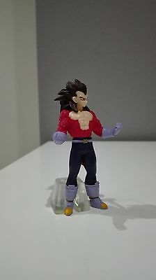 Dragon Ball Z Hg Gt Vegeta Ss4 Bandai Figure
