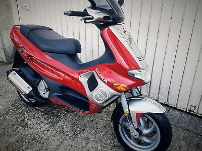 Gilera Runner 180SP one owner 2.5K Tested with Video