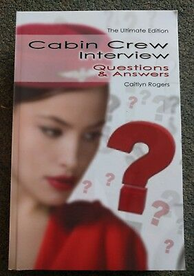 THE CABIN CREW Interview Made Easy (HARDCOVER): Everything