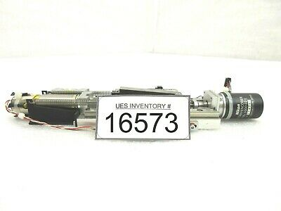 Nikon 2251R012S WT Wafer Stage Axis Motor NSR-S202A RMH 1000-22-1 Used Working