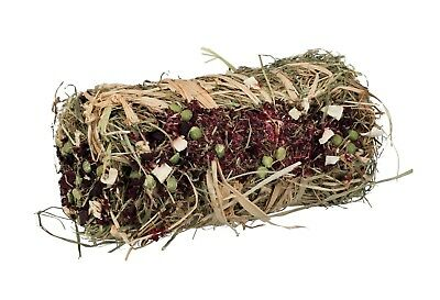 Natural Hay Bale with Beetroot and Parsnip for Small Rodents & Rabbits 200g