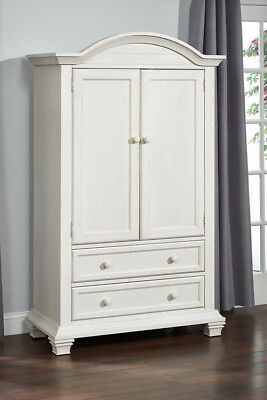 Oxford Baby Cottage Cove Collection Armoire