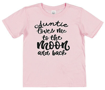 I love my uncle from my head to baby toddler t-shirt family niece nephew 5575