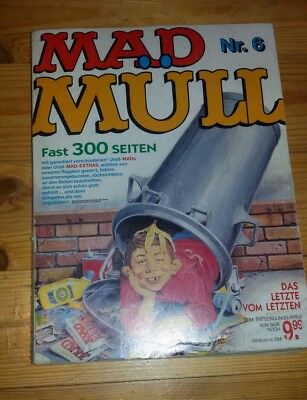 Mad Müll Nr. 6