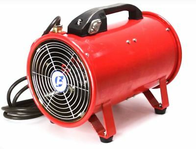 "8"" Explosion Proof Portable Exhaust Fan"