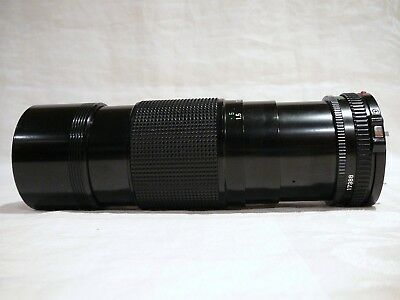 CANON ZOOM FD 70-150mm 1:4.5 LENS for SLR