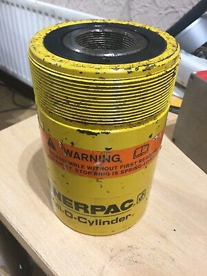 Enerpac RCH202 Hollow Jack 20 Ton