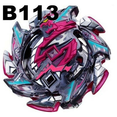 Beyblade Burst without launcher bayblade kids toys metal Bey blade toy B-113