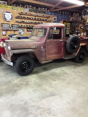 1948 Jeep Other  1948 jeep pickup