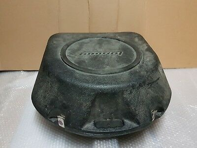 80's LUDWIG SNARE DRUM CASE - made in USA