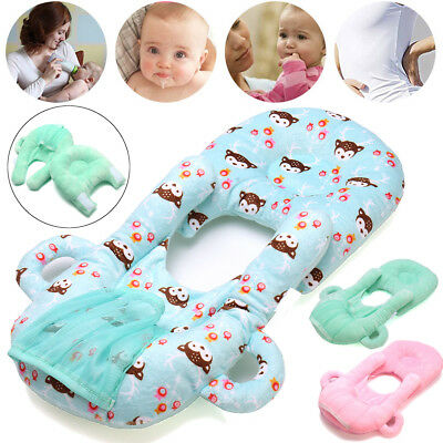 Nursing Pillow Breastfeeding Maternity Infant Baby Feeding Adjustable Cushion