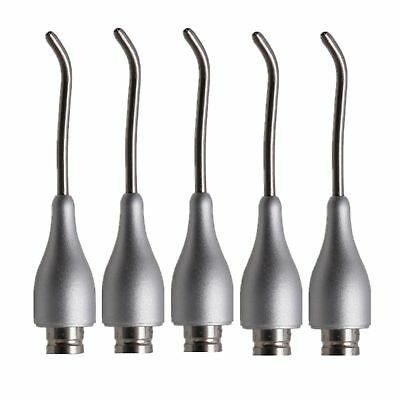 5PCS Dental Tips Nozzles for Air Polisher Tooth Prophy Polishing B2/M4 UK STOCK