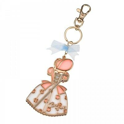 New Disney Store Japan Key Chain Bo Peep Dress Pixar Collection From Japan F/S