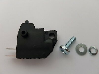 Suzuki Gsf 650 1250 Bandit  Front Brake Light Switch Complete With Fitting Screw