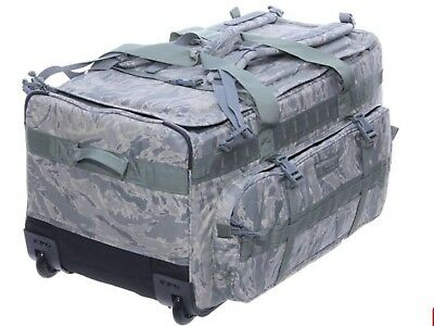 FPG Force Protector Gear Deployer XP Bag ABU Color FOR68ABU Free Shipping