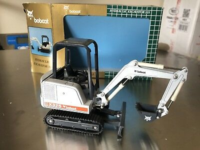 X325 Bobcat Mini Digger Model