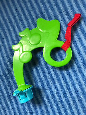 c776550be BABY EINSTEIN NEIGHBORHOOD Symphony Jumperoo Note Toy Replacement ...